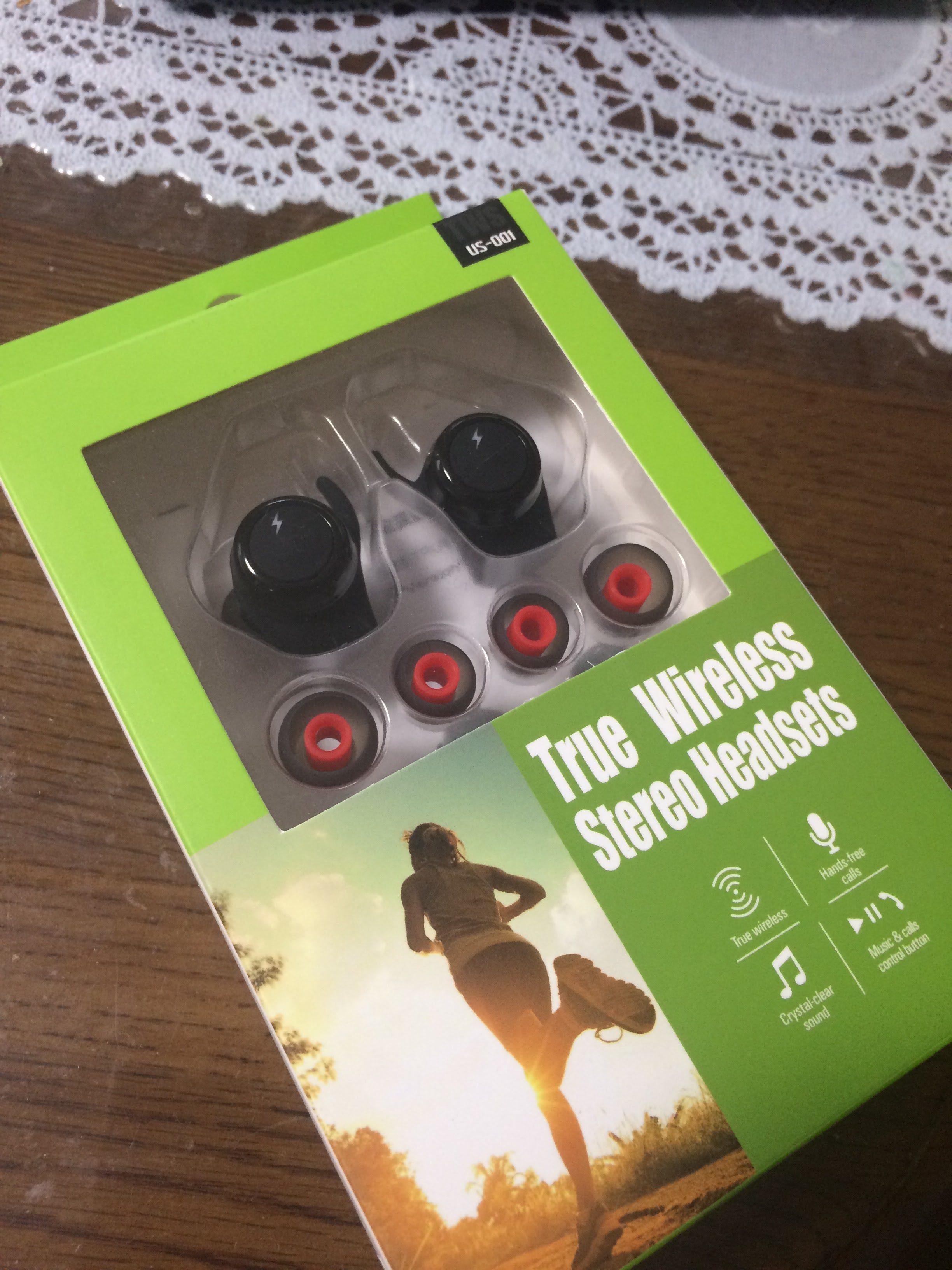 Amazonで買った左右独立型完全ワイヤレスイヤホン「mimi-fit GO」がことのほか値打ちがあった件